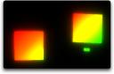 Overlay demo